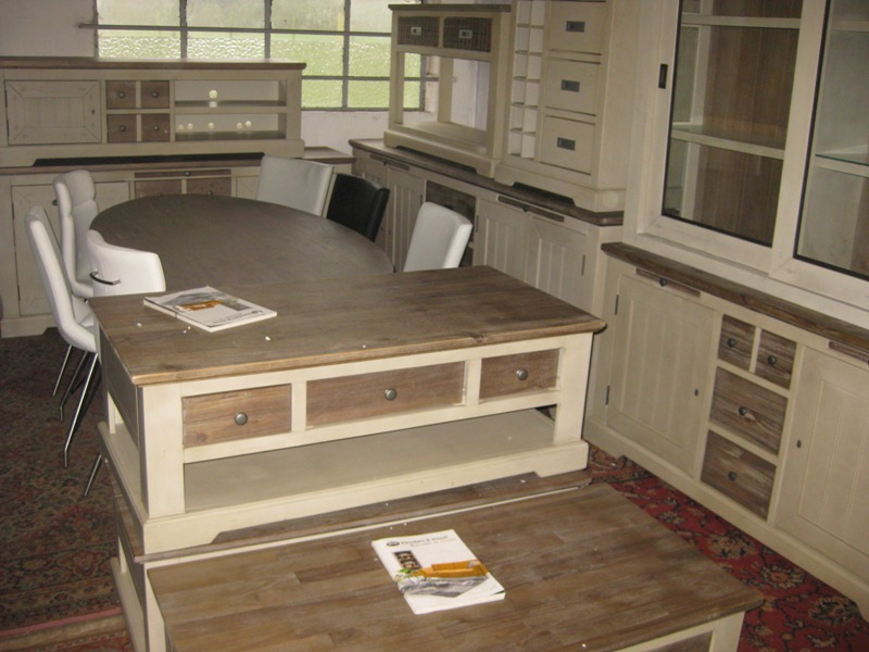 Dressoir Wit Landelijk : Tv dressoir landelijk wit pure white u meubelen dino